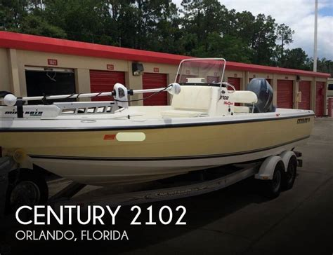 Century Boats Of Ta Bay by Used Bay Century Boats For Sale Boats
