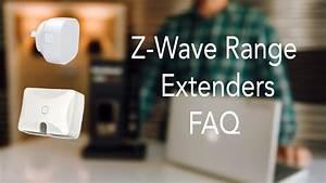 Z Wave Rolladen : z wave range extenders youtube ~ Lizthompson.info Haus und Dekorationen