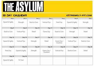 Insanity Workout  60 Napos Edz U00e9sprogram