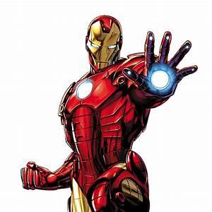 Hulk vs Iron Man - Battles - Comic Vine