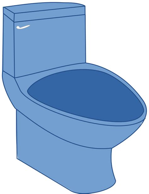 Bluss Sassy Tolet file toilet blue svg wikimedia commons