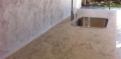 enduit beton cire exterieur simple table extensible inoxbton interieur et exterieur with enduit
