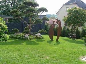 Garten Ideen Modern : gartenideen modern garten frankfurt am main von schmitz gmbh garten landschaftsbau ~ Buech-reservation.com Haus und Dekorationen