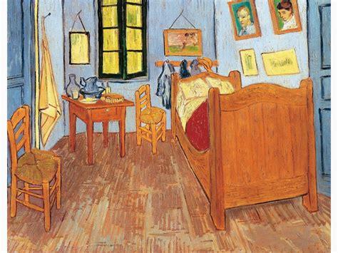 la chambre a arles le blabla de christine beigel la chambre de gogh