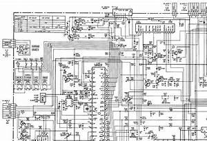 U30aa U30ea U30b8 U30ca U30eb Crt Tv Circuit Diagram