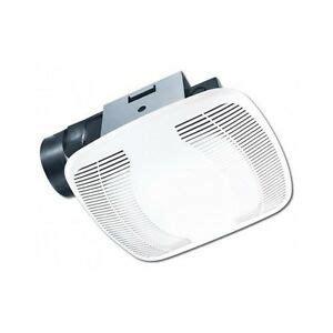 high performance bath fan  cfm exhaust mold moisture dry