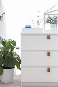 Meuble Malm Ikea : transformer un meuble ikea la commode malm ~ Melissatoandfro.com Idées de Décoration