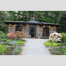 The Gardener´s Cottage Edinburgh  Schöner Blog(t