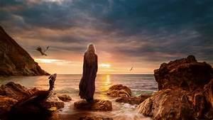 Game Of Thrones Daenerys Targaryen HD Wallpaper ...