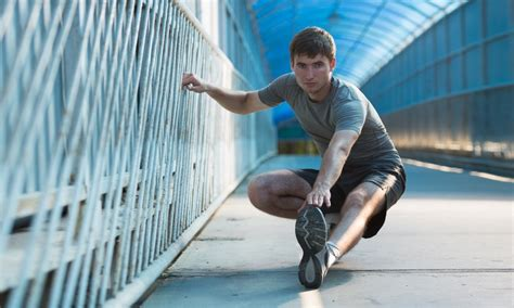WatchFit - 10 top hamstring stretching exercises to gain