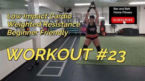 workout weight