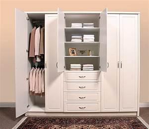 Armoire Wardrobe Storage Cabinet Standing Closet Toronto