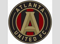 Brand New New Logo for Atlanta United FC by Adidas