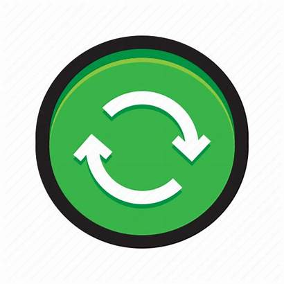 Refresh Change Replace Icon Reload Loading Button