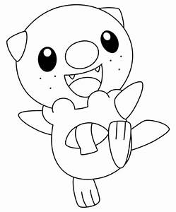 coloring pages pokemon - get this pokemon coloring page free printable 27420
