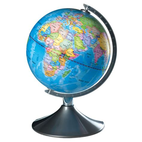 2-In-1 Globe: Earth And Constellations - £39.00 - Hamleys ...