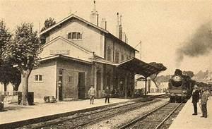 Gare En Mouvement Marseille : gare de l estaque 1848 paulin talabot ligne de la c te ~ Dailycaller-alerts.com Idées de Décoration