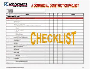 building materials list template - 28 images
