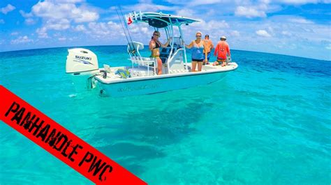 Boat To Bahamas From Florida by Panhandle Pwc 2016 Jetski Trip From Florida To Abaco