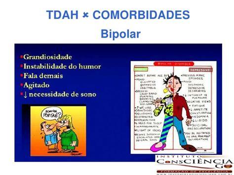 TDAH - Rogério Goulart Paes