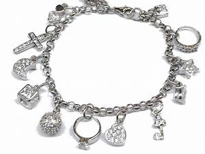 CHARM BRACELETS FOR WOMEN - Espar Denen