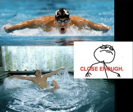 Swim Memes - olympic swimming memes image memes at relatably com