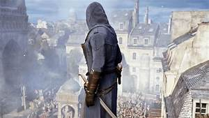Assassin's Creed Unity ReviewGamerFuzion