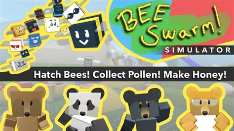 bee swarm simulator roblox