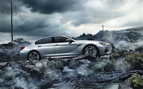 Bmw M6 Gran Coupe Backgrounds by Wallpapers Bmw M6 Gran Coupe