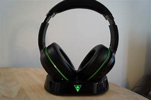 Review The Turtle Beach Elite 800X For Xbox One Sounds