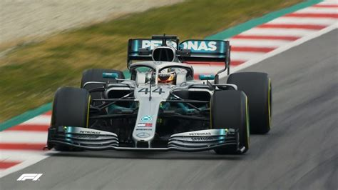 Last year's car had cooling issues that the team could not fully address during the season, because of a limitation with radiator. MERCEDES: 2019 F1 Team Profile