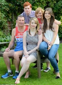Teenager Forced To Have Mastectomy At 19 After Her Breast Cancer Was Misdiagnosed As An