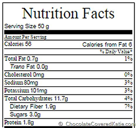 texas sheet cake nutrition facts chocolate covered katie