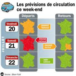 Prévision Info Trafic : info trafic week end info trafic un week end de l 39 ascension rouge et noir partir de ce ~ Medecine-chirurgie-esthetiques.com Avis de Voitures