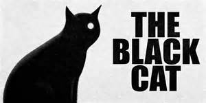 the black cat quot the black cat quot by edgar allan poe chilling tales for