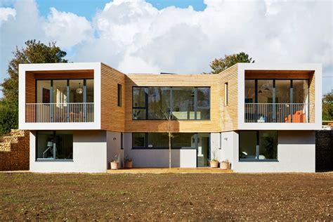 grand designs uk idyllic  super eco home completehome
