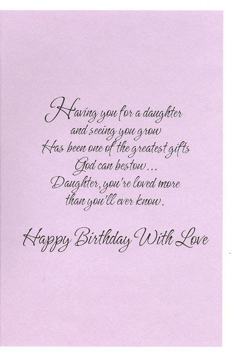 christian birthday cards  daughter google search