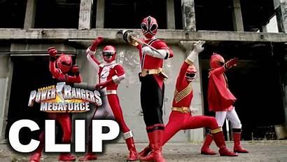 Rangers Megaforce Power Super Legendary Ranger Mode