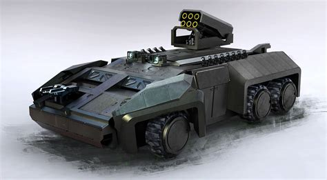 concept armored vehicle concept cars and trucks concept vehicle art by kemp