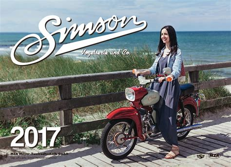 simson kalender 2017 simson vogelserie fotokalender 2017 shop