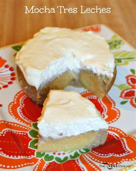 mocha tres leches cake recipe mocha tres leches cake recipe the rebel chick