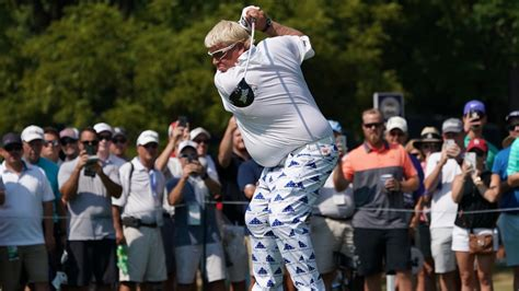 John Daly permitted the use of a cart for 2019 PGA ...