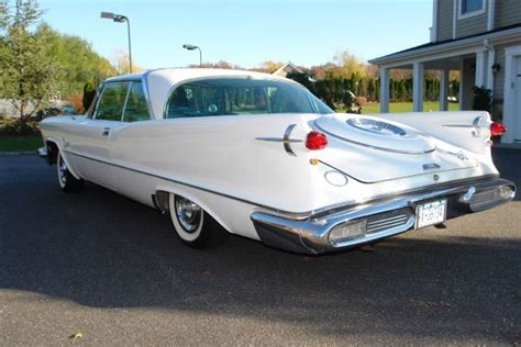 58 Chrysler Imperial by Viewing A Thread 58 Imperial 2drht
