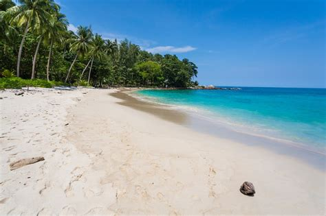 Thailand Discover The 10 Best Phuket Beaches You Must Visit