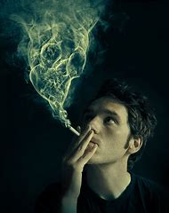 Smoke Effect Photoshop Tutorial