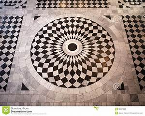 Mosaic Patterned Floor Royalty Free Stock Image - Image ...