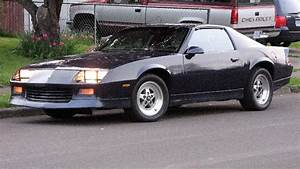 U0026 39 85 Chevy Camaro Z28
