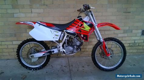 honda cr 125 honda cr125 for sale in australia