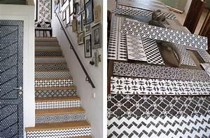 Contre Marche Deco : d coration int rieur oriental the trendy girl escalier decoration orientale 6 d co ~ Dallasstarsshop.com Idées de Décoration
