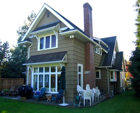 Vancouver Painting  Vancouver Exterior Painting Photos